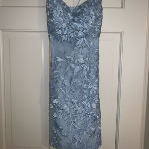 Sherri Hill 2019 Homecoming Dress